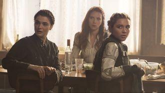vrouwen, beste films en series, 2021