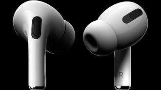 airpods pro, review, apple