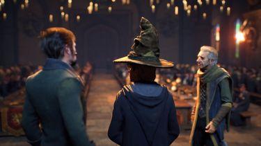 Hogwarts Legacy Harry Potter games