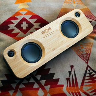 The House of Marley Get Together Black Friday Bluetooth speaker