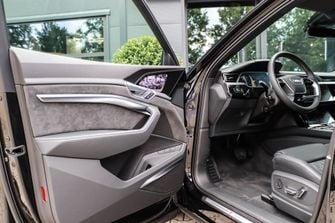 Tweedehands Audi E-Tron Sportback 2020 occasion