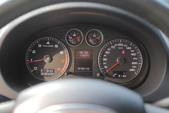 Tweedehands Audi A3 Cabriolet 2008 occasion