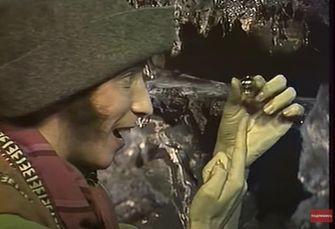 Bizarre Sovjet-versie The Lord of The Rings duikt na decennia opeens op