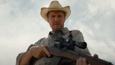 The Marksman Liam Neeson trailer