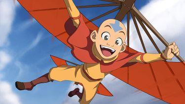 Avatar: The Last Airbender Serie Netflix