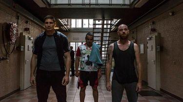 undercover, seizoen 2, netflix, trailer, nieuwe cast, castleden, rico verhoeven