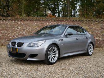 Tweedehands BMW M5 V10 occasion