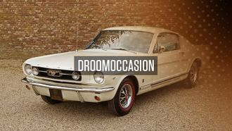 tweedehands, ford mustang, occasion