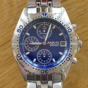 Horloges van automerken