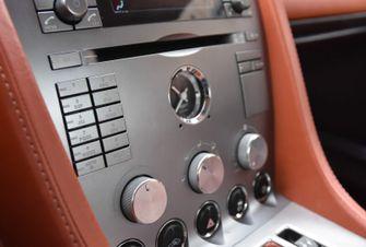 Tweedehands Aston Martin DB9 2007 occasion