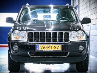 Tweedehands Jeep Grand Cherokee 2005 occasion