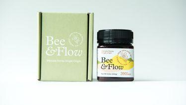 Bee & Flow Manuka honing 2