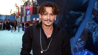 De bizarre uitgaven van Johnny Depp