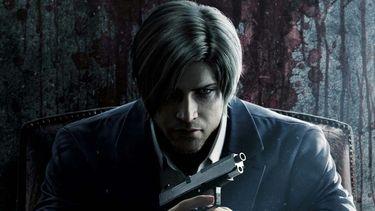 Netflix Resident Evil Infinite Darkness trailer