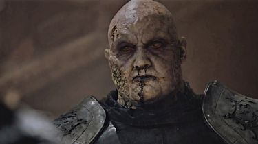 The Mountain Game of Thrones Hafthor Björnsson