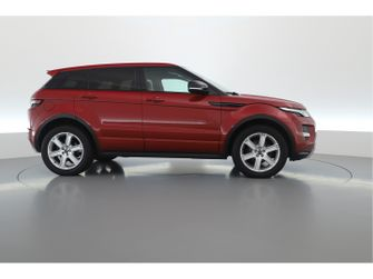 Tweedehands Range Rover Evoque 2012 occasion
