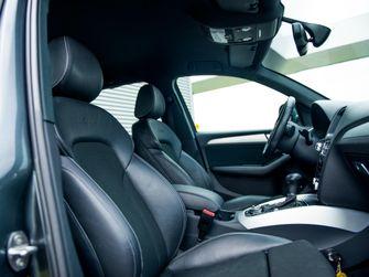 Tweedehands Audi Q5 TFSI Quattro 2013 occasion