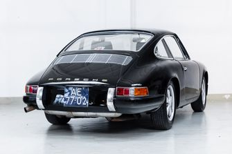 Tweedehands Porsche 911T 1968 occasion