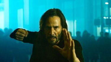 Kies je pil: The Matrix Resurrections voorzien van 180.000 teasers