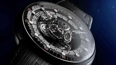 Voor dit exclusieve Star Wars-horloge heb je een hypotheek nodig
