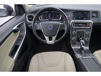 Tweedehands Volvo V60 Hybride 2016 occasion