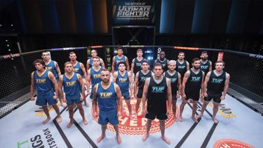 The Ultimate Fighter UFC 2