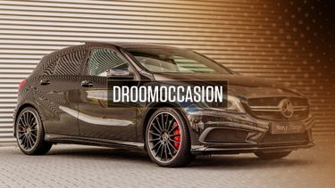 Mercedes-Benz A-Klasse 45 AMG, tweedehands, occasion