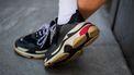 Balenciaga dad sneaker