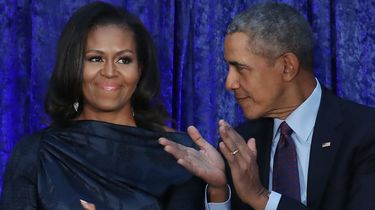 michelle obama, barack, trailer, netflix, documentaire, becoming