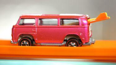 hot wheels volkswagen beach bomb, busje, prijs, 1969