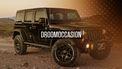 tweedehands, jeep wrangler, occasion