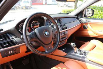 Tweedehands BMW X6 Dirk Kuijt