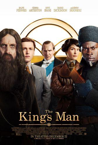 Een wereldoorlog moet voorkomen worden in keiharde trailer The King's Man