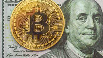 bitcoin op dollar