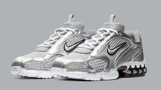 Nike Air Zoom Spiridon Cage 2, sneakers, week 17