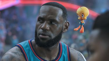 Space Jam a New Legacy recensies reviews rotten tomatoes