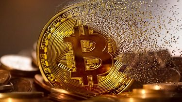 bitcoin verbieden