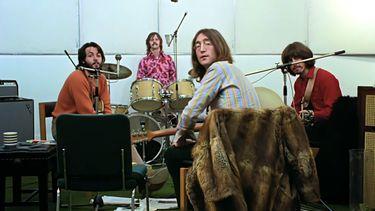 Disney+ dropt trailer vol nooit eerder vertoonde beelden van The Beatles