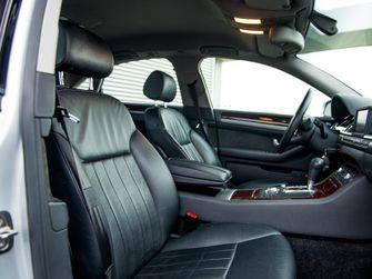 Tweedehands Audi A8 Quattro 2003 occasion