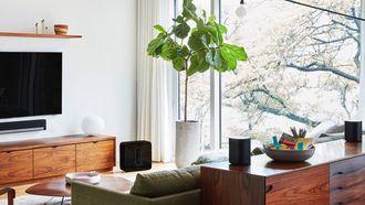 Sonos speakers met korting