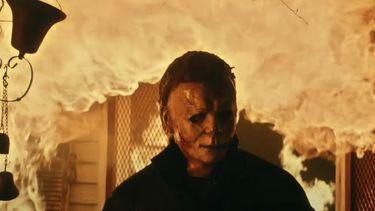 Horror-legende Michael Myers is terug in vurige trailer Halloween Kills