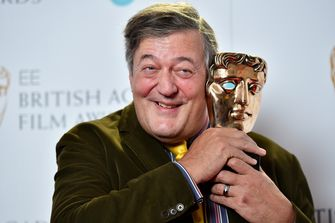 BRITAIN - ENTERTAINMENT - FILM - AWARDS - BAFTA