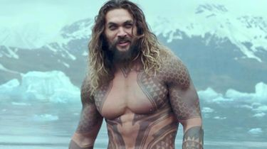 Jason Momoa aquaman trainingsschema