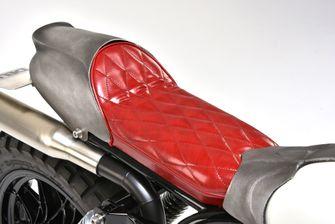 Deus Ex Machina Two Face custom bike