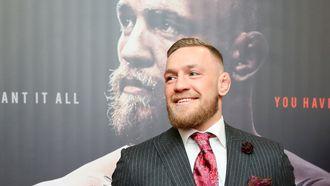 Conor McGregor Prijzengeld UFC