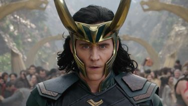 Marvel Disney+ Loki trailer