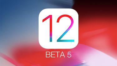 Deze iOS 12-features zijn duidelijk van Android gejat