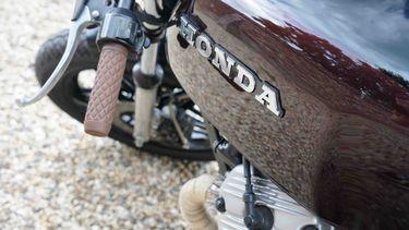 honda cx500, 1979, caféracer, custom bike (1)