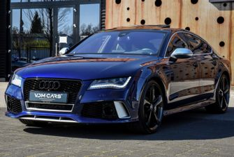 Tweedehands Audi RS7 2014 occasion