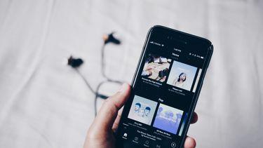 spotify gaat misbruik aanpakken
